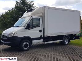 Iveco Daily 2013 3.0
