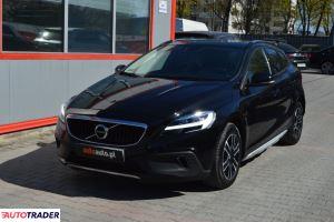 Volvo V40 - zobacz ofertę