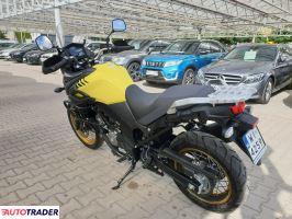 Suzuki DL 2017