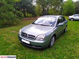 Opel Vectra 2002 1.8 122 KM
