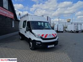 Iveco Daily 2015 3