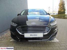 Ford Mondeo 2020 2 150 KM