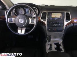 Jeep Grand Cherokee 2011 3 241 KM