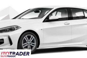 BMW 118 2020 1.4 140 KM
