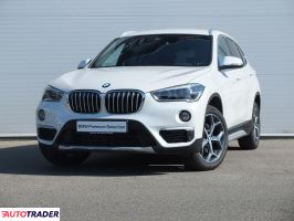 BMW X1 - zobacz ofertę