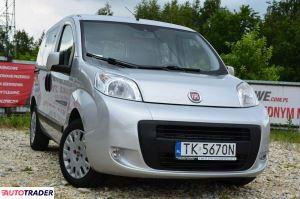 Fiat Qubo 2015 1.2 80 KM