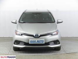 Toyota Auris 2018 1.8 97 KM