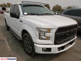 Ford F150 2016 2