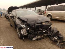 Mazda 3 2018 2
