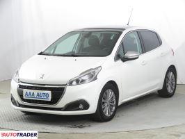 Peugeot 208 2015 1.2 80 KM