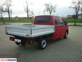 Volkswagen Transporter 2005 1.9