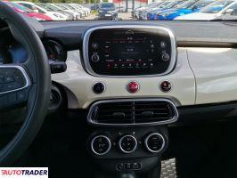 Fiat 500 2018 2.0 150 KM