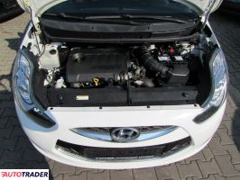 Hyundai ix20 2011 1.4 90 KM