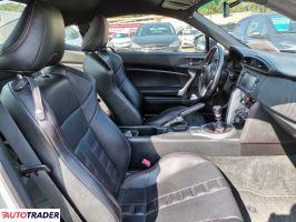 Toyota GT 86 2015 2.0 200 KM