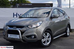 Hyundai ix35 2011 1.6 135 KM