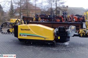 Vermeer 36x50SII 2007r. - zobacz ofertę
