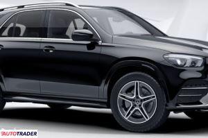 Mercedes GLE - zobacz ofertę