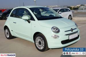 Fiat 500 2020 1.2 69 KM