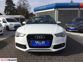Audi A5 2017 2 252 KM