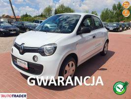 Renault Twingo - zobacz ofertę