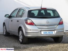 Opel Astra 2010 1.4 88 KM