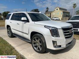 Cadillac Escalade - zobacz ofertę