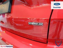 Ford Kuga 2020 2.5 190 KM