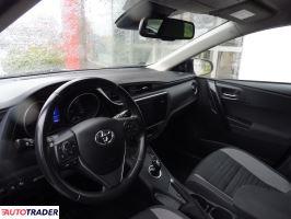 Toyota Auris 2017 1.8 99 KM