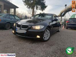 BMW 320 2006 2.0 163 KM