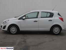 Opel Corsa 2014 1.2 84 KM