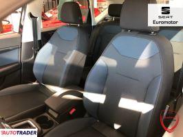 Seat Ateca 2019 1.5 150 KM