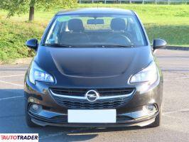 Opel Corsa 2017 1.4 88 KM