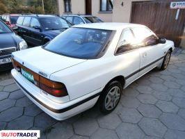 Mazda 626 1988 2 90 KM