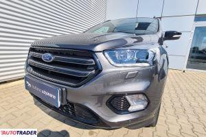 Ford Kuga 2019 1.5 176 KM
