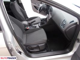 Seat Leon 2014 1.2 105 KM