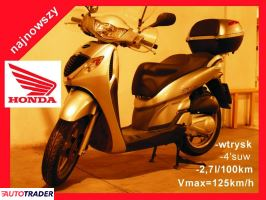 Honda 2006