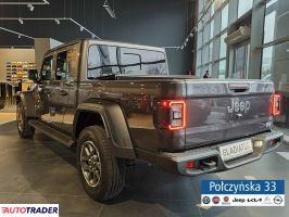 Jeep Pozostałe 2020 3.0 260 KM