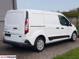 Ford Transit Connect 2016 1.5