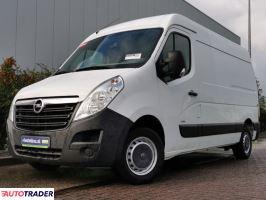 Opel Movano 2013