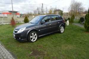 Opel Signum 1.9 2006r.,   21 500 PLN