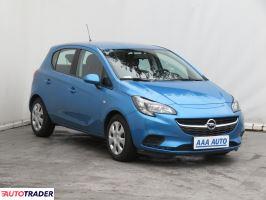 Opel Corsa 2018 1.4 73 KM