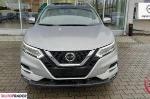 Nissan Qashqai 2020 1.3 160 KM