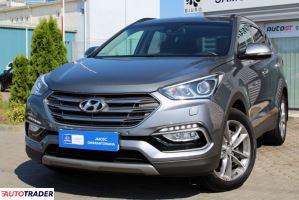 Hyundai Santa Fe - zobacz ofertę
