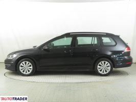 Volkswagen Golf 2017 1.6 113 KM