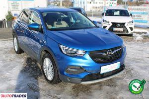 Opel Grandland X - zobacz ofertę
