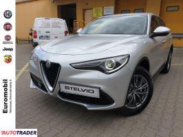 Alfa Romeo Stelvio
