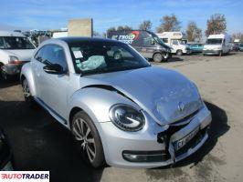 Volkswagen New Beetle - zobacz ofertę
