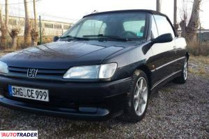 Peugeot 306 1994 1.8