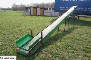 Taśmociąg JOKI 40x820 cm - zobacz ofertę