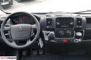 Peugeot Boxer 2021 2.2